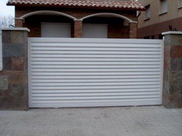 Puertas de Cancelas Correderas