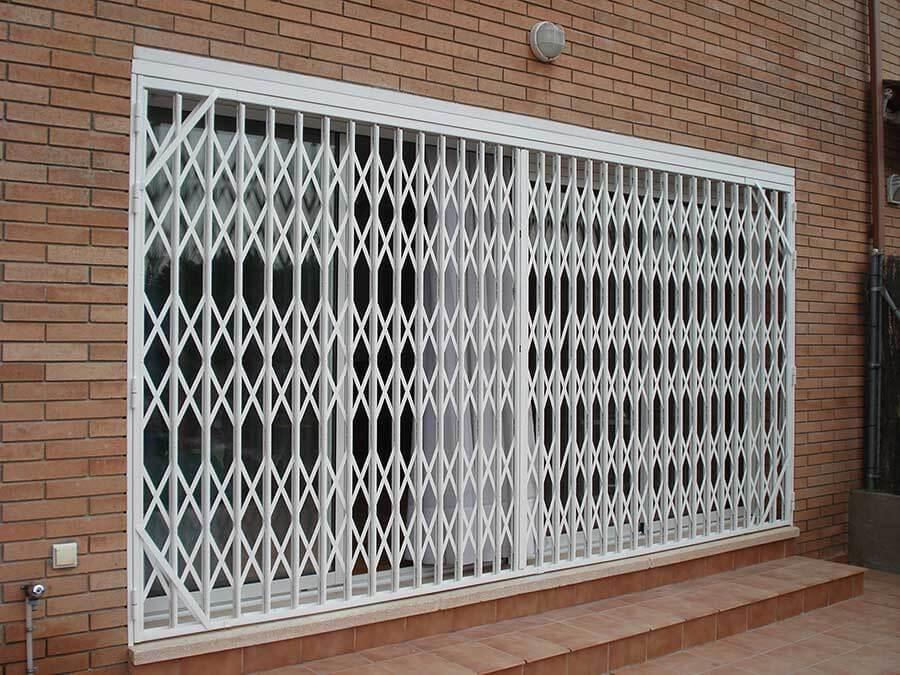 Puertas de Ballesta