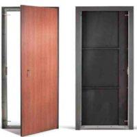 puertas acorazadas para una mayor protección