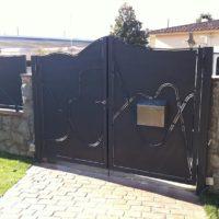 Puertas residenciales destacada