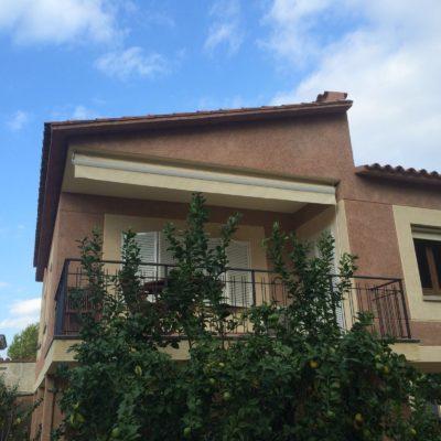 Rejas Venecianas en Sant Cugat